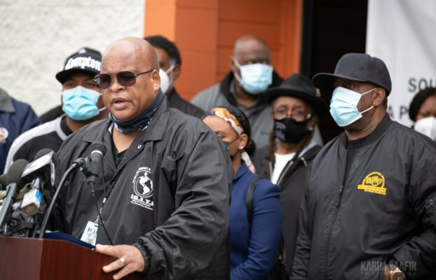 Local Groups Unite to Offer Violence Prevention Strategies