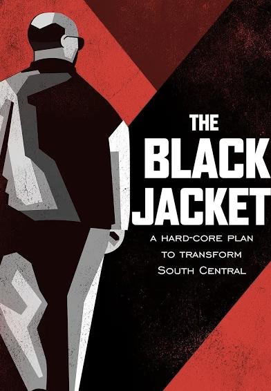 The Black Jacket Documentary Trailer
