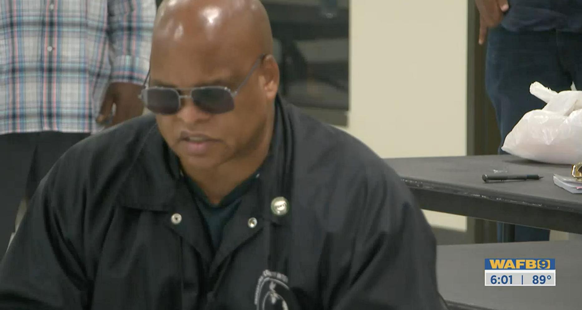 Community based initiatives make push to break crime's violent grip on Baton Rouge